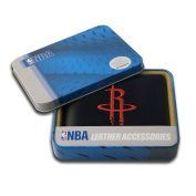 NBA Embroidered Billfold Wallet