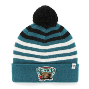 NBA Youth Yipes Cuff Knit with Pom