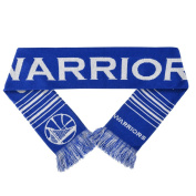 NBA Acrylic Large Wordmark Logo Scarf, Multiple Teams