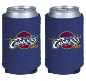 NBA Basketball 2014 Team Colour Logo Can Kaddy Cooler 2-Pack