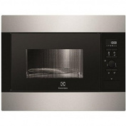 Electrolux - EMS26004OX - Four Micro-Ondes Encastrable - 26 L - 900 W - Inox