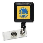 NBA Retractable Badge Holder