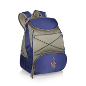 Picnic Time PTX Cooler Backpack Cleveland Cavaliers Print