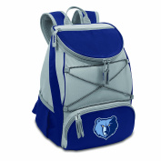 Picnic Time PTX Cooler Backpack Memphis Grizzlies Print