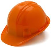 Pyramex Cap Style 4 Point Snap Lock Suspension Hard Hat