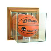 NBA Wall Mounted Basketball Glass Display Case