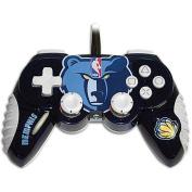 Grizzlies Mad Catz NBA Control Pad Pro PS2 Controller