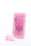 The Original Fragrance Wax Bar - Rambling Rose Scented for oil burners