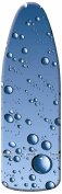 Leifheit No. 72380 140 x 45 cm Universal/ Large Cotton Ironing Board Cover Comfort Stay Clean