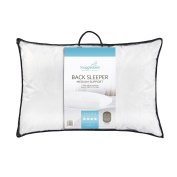 Snuggledown Back Sleeper Pillow
