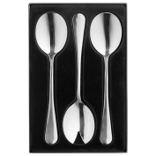 Judge Windsor Set Of Three Serving Spoons