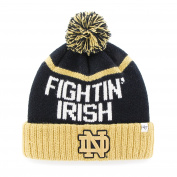 NCAA '47 Linesman Cuff Knit Beanie with Pom