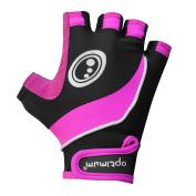 Optimum Women's Nitebrite Fingerless Gloves