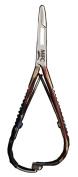 MFC Mitten Clamp - River Camo - 13cm Mitten Scissor - American Pride
