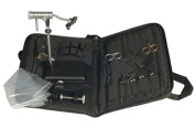 Zephr Travel Fly Tying Kit w/ Travel Bag