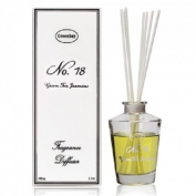 Greenbay EBWD-10018 Green Tea Jasmine Fragrance Oil Diffuser