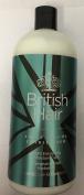 British Hair Ample Volume Conditioner 950ml