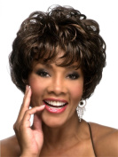 Deep Curly Women Wigs Short Curly Wig for Daily Use