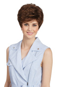 Braxton by Tony of Beverly Womens Synthetic Wig …