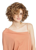 Haily by Tony of Beverly Womens Synthetic Wig