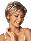 Short Women Wigs Synthetic Female Wig Party Wig