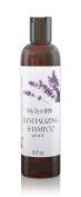Teva Organic revitalising SHAMPOO | The Best Shampoo for DRY, BRITTLE & DAMAGED Hair | Colour Safe