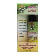 Smooth Organics Monoi Oil Scalp Spot Correcting Hair Treatment 50ml