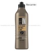 Braziliss Permanent Hair Straightener Natural Process No Formol No Frizz   Alisadora Keratin 33.3oz