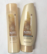 Pantene Pro-V Blonde Expressions Daily Colour Enhancing Shampoo & Conditioner Bundle