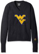 NCAA Women's V-Neck Sweater