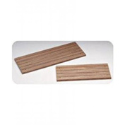 SeaForce Teak Deck Step Large