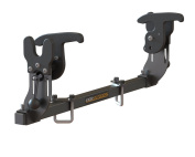 Jaws of Ice Auger Carrier
