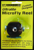 HT MFR-1 Deluxe Micro Fly Reel with Drag