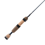 Fenwick AICE25MXFS Medium X-Fast Spinning Aetos Ice Rod, 60cm