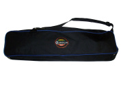 Croxton Ice Eight Rod Combo Bag With Four Internal Sleeves