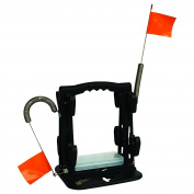 RodMaster Ice Fishing Tip Up & Fishing Rod Storage