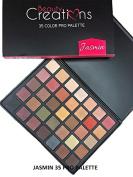 Beauty Creations 35 Colour Pro Palette - Jasmin
