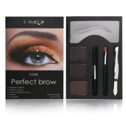 Cameo Perfect Brow Makeup Matte Dark Brown