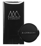 A:CONCEPT All in One Brightening A:Cushion Refill 10g