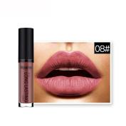 Perman Waterproof Matte Lipstick Liquid Lipstick Long Lasting Lip Gloss