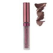 LA-Splash Cosmetics Velvet Matte Liquid Lipstick - Black Tie Cupcakes