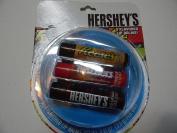 HERSHEY'S LIP BALMS (3 flavours