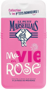 Le Petit Marseillais Ma Vie En Rose - Provence Rose Body Wash 250 ml