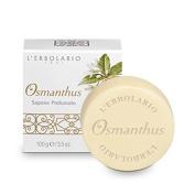 L'Erbolario Osmanthus Perfumed Soap 2x100 Grammes