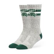 NCAA Men's Collins Fuse Crew Socks