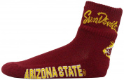 NCAA Quarter Socks