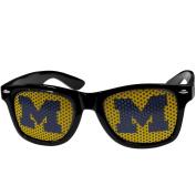 NCAA Michigan Wolverines Game Day Shades