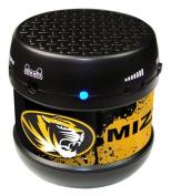 NCAA Shock Wave Portable Audio Speaker