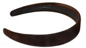 2.5cm Assorted Velvet Hair Band
