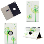 For Amazon Kindle Fire HD 8 2016,Sunfei Folding Stand Painted Leather Case Cover